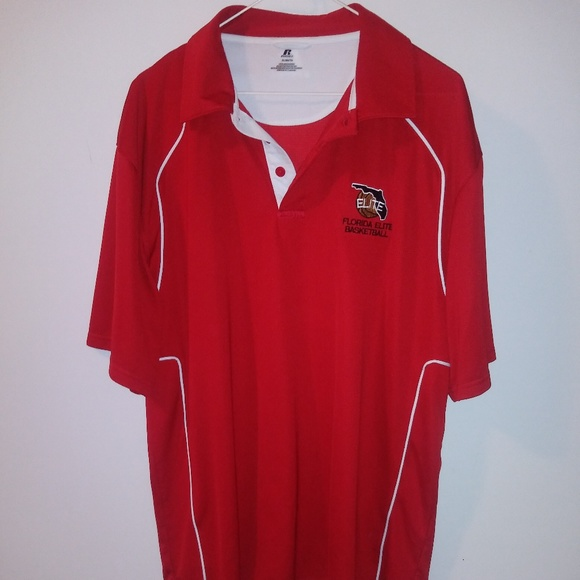 Russell Athletic Other - Russell Jersey Florida Elite Basketball